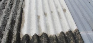 Asbestos Roof Replacement Costs