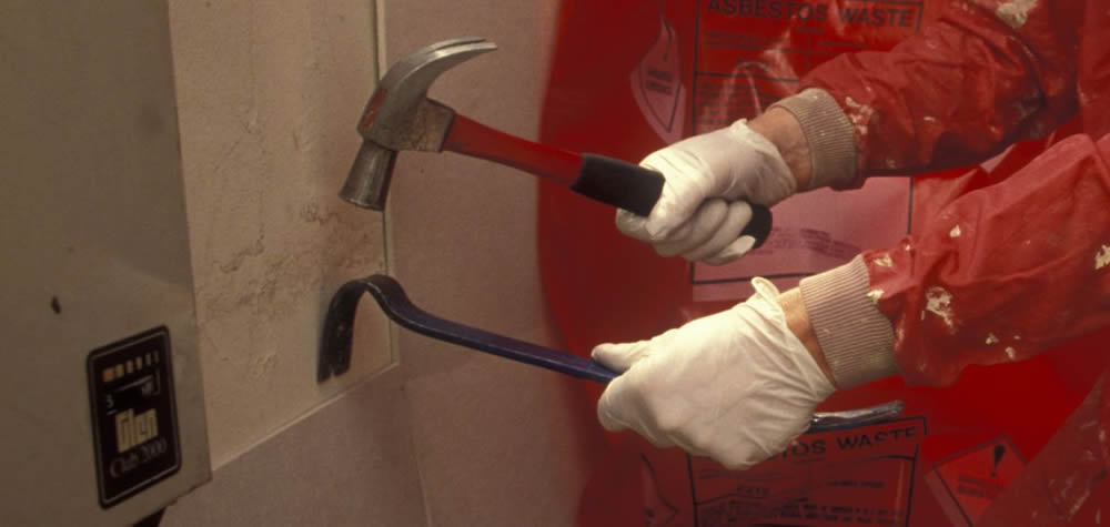 Dangers of diy asbestos removal the shalom center diy asbestos removal solutioingenieria Choice Image