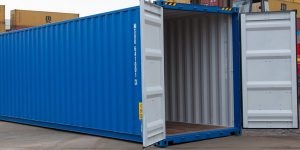 How To Choose The Best Shipping Container Hire Company