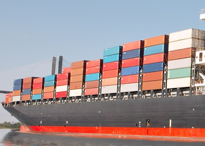 Shipping Container Hire Company